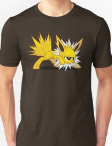 Pocket Jolteon Pony T-Shirt