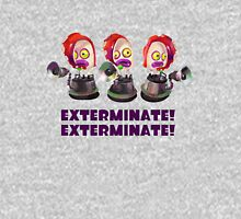 Splatoon! EXTERMINATE, EXTERMINATE! Octobot T-Shirt