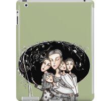 Little women iPad Case/Skin