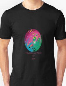 U Rock My World T-Shirt