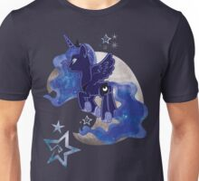 Stardust Princess Luna Unisex T-Shirt