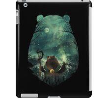 Sana iPad Case/Skin
