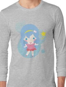 pelsia / evelyn Long Sleeve T-Shirt