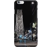 2 A.M. on South Lake Ave iPhone Case/Skin