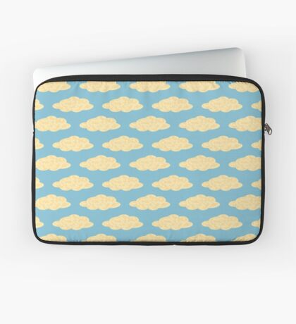 Cloud Laptop Sleeve