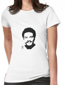 Lando  Womens Fitted T-Shirt