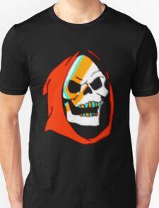 Aladdin Skeletor T-Shirt