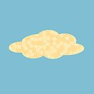 Cloud by Janet Antepara