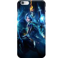 League of Legends - Irelia - The Will of the Blades iPhone Case/Skin