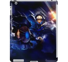League of Legends - Jayce - The Defender of Tomorrow iPad Case/Skin