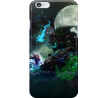 League of Legends - Maokai - The Twisted Treant iPhone Case/Skin