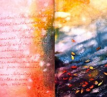 Earth Songs...Dream by ©Janis Zroback