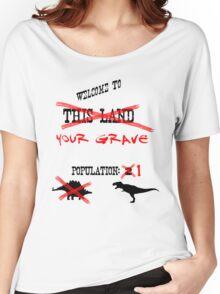 Sudden but Inevitable Betrayal Women's Relaxed Fit T-Shirt