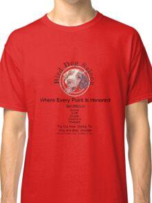 Bird Dog Saloon Classic T-Shirt