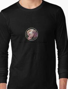 Bird Dog Saloon Long Sleeve T-Shirt