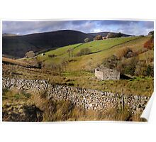 Uldale - Cumbria Poster