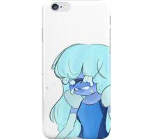 Steven Universe - Sapphire iPhone Case/Skin