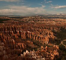 Bryce Canyon Designs by nikongreg