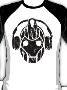 Cyberman Rocks T-Shirt