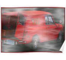 British Classic Autos #12 Poster