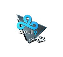 Cloud9 Cologne 2015 by Kashmir54