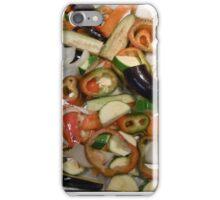 Roast Veggies iPhone Case/Skin