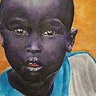 figlio del mondo by Gabrielle Agius