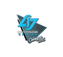 Counter Logic Gaming Cologne 2015  by Kashmir54