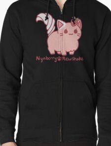 Sweet Treat Kitties - Nyaberry Mewshake T-Shirt