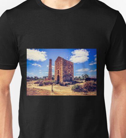 Engine House Unisex T-Shirt