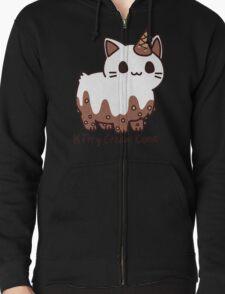 Sweet Treat Kitties - Kitty Cream Cone T-Shirt