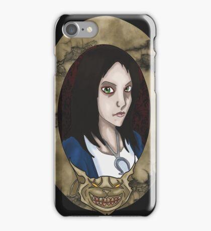 Alice - Alice Lidell iPhone Case/Skin