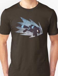 Pocket Umbreon Pony ~ Shiny T-Shirt