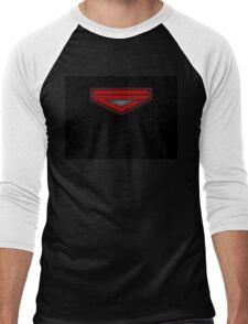 Eronik Rush Men's Baseball ¾ T-Shirt