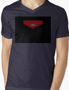 Eronik Rush Mens V-Neck T-Shirt