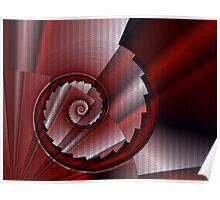Circular Motion Poster