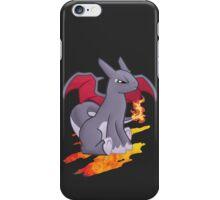 Pocket Charizard Pony ~ Shiny iPhone Case/Skin