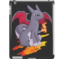 Pocket Charizard Pony ~ Shiny iPad Case/Skin