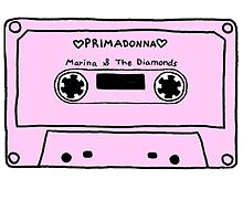 Marina and the diamonds Primadonna by melliflue