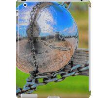 Yo-Ho iPad Case/Skin