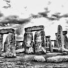 Stonehenge by Angela E.L. Clements
