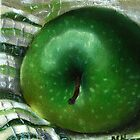 Ode to Granny Smith by Mary  Hughes
