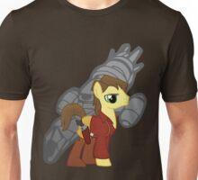 Malcolm Reinholds - Pony Unisex T-Shirt