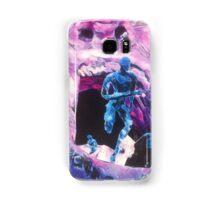 Psychedelic dreamscape Samsung Galaxy Case/Skin
