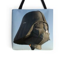 The Force is Moving Tote Bag