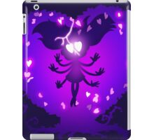 Mewberty iPad Case/Skin