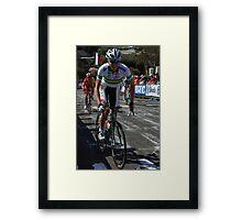 Shara Gillow Framed Print