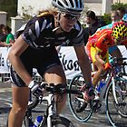 2010 UCI Road World Championships, Elite Womens Road Race (NZ) by Steven Weeks