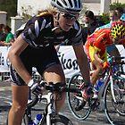 2010 UCI Road World Championships, Elite Womens Road Race (NZ) by Steven Weeks