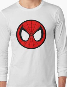 The Amazing Spider-Man Long Sleeve T-Shirt